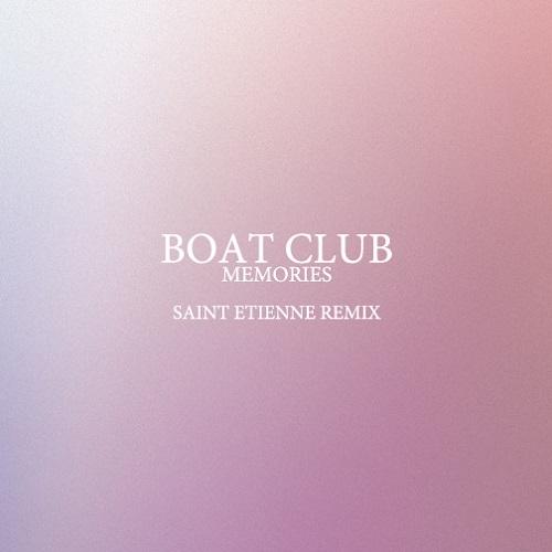 2013 boat club memories st etienne remix - Trampoline saint etienne ...